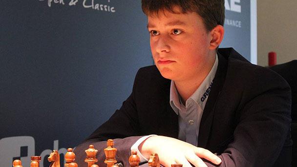 Baden-Badener Schach-Stars kämpfen in Karlsruhe – Es geht um den deutschen Meistertitel