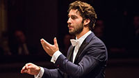 Dirigent Nezét-Séguin muss Baden-Badener Osterfestspiele absagen – Lorenzo Viotti springt ein
