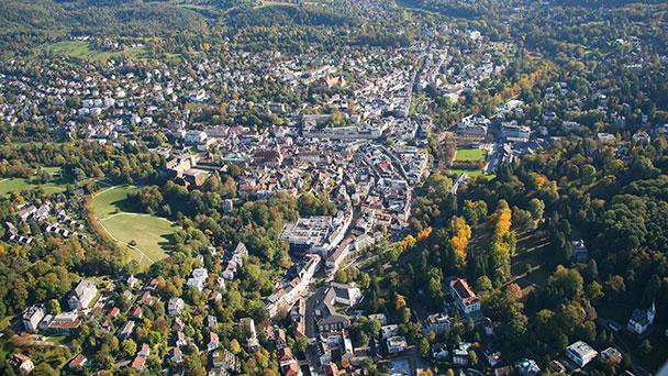 Nominierte Welterbestätte Baden-Baden – Was gehört eigentlich zum Welterbe in Baden-Baden?