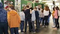 Ein erfolgreiches Jahr der Fairtrade-Stadt Bühl