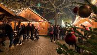 """Rastatter Weihnachtsmarkt findet statt – """"Stadt steigt intensiv in die Planung ein"""""""