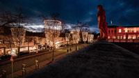 """Kostenfreies Parken in Rastatt – Rathaus lädt zum """"stimmungsvollen Weihnachts-Shopping"""""""