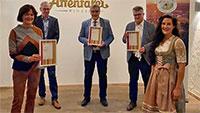 """Baden-Baden, Bühl und Bühlertal als """"Weinsüden Weinort"""" ausgezeichnet – Aushängeschildern des Weintourismus in Baden-Württemberg"""