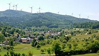 """Schwere Geschütze gegen Windkraft bei Bühlerhöhe - """"150 Arbeitsplätze gefährdet"""" - """"Windkraftfreies Grobbachtal"""" und Grundig-Klinik-Chef Spaetgens befürchten """"verheerende Auswirkungen"""""""