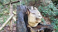 Geheimtipp für Spaziergänger – Brünnelesweg in Staufenberg