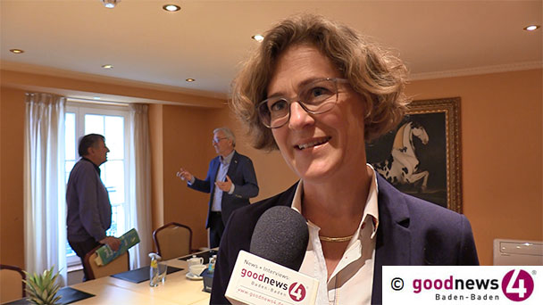 """MIT-Vorsitzende Anemone Bippes hält die Fahne des Handwerks hoch – """"Rückkehr zur Meisterpflicht ist großer Erfolg"""""""