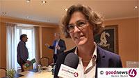 """Zwei neue Tunnel sollen Baden-Badens Verkehrsprobleme lösen – CDU-Stadtratskandidatin Anemone Bippes präsentiert MIT-Ideen – Überlegungen für neues Verkehrskonzept – """"Was können wir besser machen?"""""""