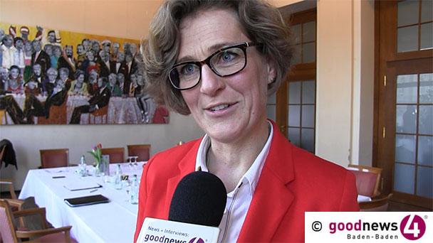 """MIT Baden-Baden und Rastatt unterstützt Koalitionsverhandlungen - Anemone Bippes: """"Unsere Bürger werden entlastet"""""""