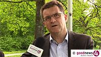 """Kein grüner Handschlag für AfD-Kandidat – CDU-Fraktionschef Gernsbeck: """"Gruppierung in Baden-Baden, wo ich auch schon persönlich zweimal angefeindet wurde"""""""