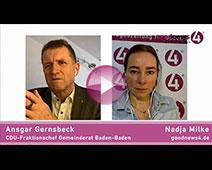 goodnews4-Interview zum Jahreswechsel mit Ansgar Gernsbeck