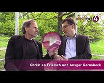 30 Minuten mit Ansgar Gernsbeck | Gespräch zur Kommunalwahl 2019