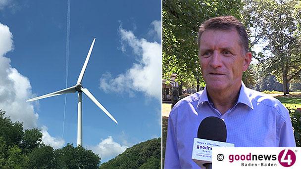 """Baden-Badener CDU-Fraktion feiert Windkraft-Urteil des VGH Mannheim – CDU-Fraktionschef Gernsbeck: """"Ich möchte allen danken, die uns auf diesem Weg unterstützt haben"""""""