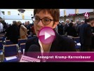 Annegret Kramp-Karrenbauer im goodnews4-Interview