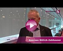 Plácido Domingo kommt zur Opern-Party nach Baden-Baden | Andreas Mölich-Zebhauser