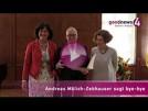 Andreas Mölich-Zebhauser sagt bye-bye