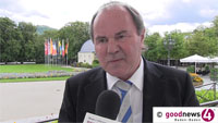 """Neues Schloss in der Sackgasse - CDU-Fraktionschef Schöpflin: """"Das sieht aus meiner Sicht nicht so gut aus"""" - Zur OB-Idee: """"Dass es keine 15 Millionen geworden wären, liegt auf der Hand"""""""