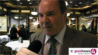 CDU-Fraktion will Baden-Badener Kultur-Gipfel - Armin Schöpflin zu den Reizthemen Neues Schloss und Vincentius im goodnews4-VIDEO-Interview