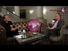 goodnews4-Wahl-Talk Christian Frietsch im Gespräch mit Andreas Stoch