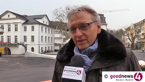 Baustellenführungen gehen weiter – Nun Luisenstraße und Baubeginn Inselstraße – Alexander Uhlig und Markus Selig laden Bürger ein