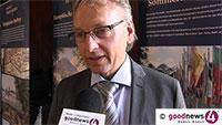 """Baden-Badener Bewerbung als UNESCO Welterbe auf der Zielgeraden - Bürgermeister Alexander Uhlig: """"Den Stolz, den die Stadt Regensburg dadurch hat, möchte ich auch nach Baden-Baden holen"""""""