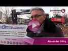 Wohnhaus in Baden-Badener Weststadt muss dran glauben | Alexander Uhlig