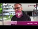 Baustellen-Rallye durch Baden-Baden mit Alexander Uhlig