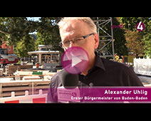"Appell zum ""Tag des offenen Denkmals"" am Sonntag | Alexander Uhlig"