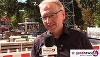 Zieht Alexander Uhlig für die Grünen in den OB-Wahlkampf?