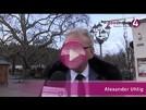 Am Montag Baubeginn Fieser-Brücke   Alexander Uhlig