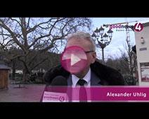 Am Montag Baubeginn Fieser-Brücke | Alexander Uhlig