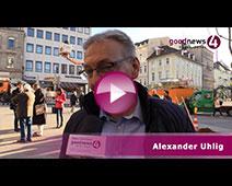 Bauarbeiten auf dem Leopoldsplatz vor dem Abschluss | Alexander Uhlig
