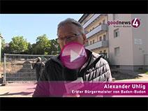 Bauprojekte in der Weststadt und Baden-Oos | Alexander Uhlig