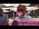 Baden-Baden Welterbe – Der erste Glücksmoment | Alexander Uhlig