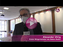 Waisenkind Weststadt kann hoffen | Alexander Uhlig