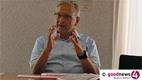 Gute Idee für Baden-Baden, Herr Uhlig! – Bürgermeister Pfeiffer berät in baulichen Angelegenheiten