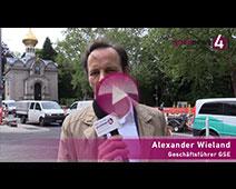 Fünf Jahre Bauzeit in Baden-Badener Innenstadt   Alexander Wieland