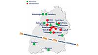 Karlsruhe erstmals fahrradfreundlichste Großstadt – Sieger beim ADFC-Fahrrad-Klima-Test