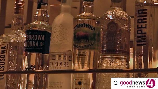 Ermittlungen gegen Baden-Badener Barbesitzer – Verstoß gegen die Corona-Verordnung