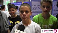 """Immer noch ein Fünftel der 14- bis 17-Jährigen einmal im Monat im Vollrausch, aber Baden-Baden kann durchatmen - Karin Marek-Heister: """"Rückgang von 25 Prozent"""""""