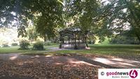 Indian Summer in Baden-Baden – Botanische Führung am Mittwoch
