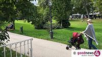 Leon und Mia beliebteste Babynamen in Baden-Baden – Standesamt meldet 1.883 Geburten