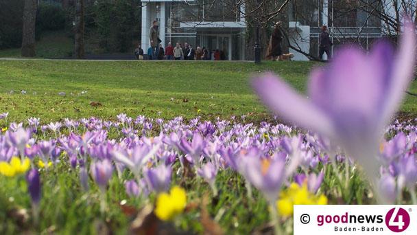 Baden-Baden beliebteste Touristenstadt Baden-Württembergs - Aber: Europapark Rust macht Baden-Baden Ranking-Platz streitig - Tourismus im Landkreis Rastatt geht zurück