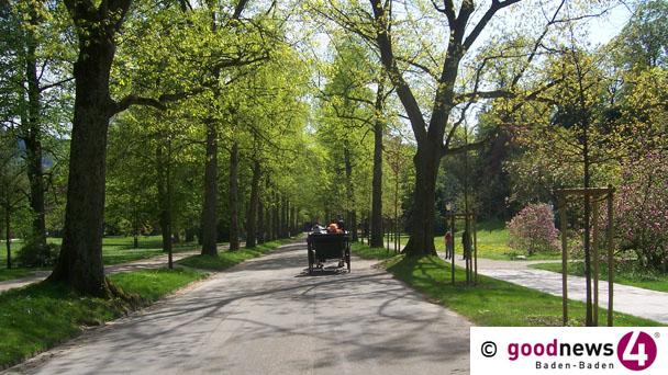 Kutschfahrt durch Baden-Baden zum Museum – Führung durch Sonderausstellung