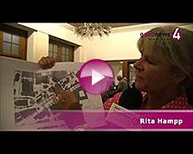 Augustaplatz-Alternative   Michael Fähndrich und Rita Hampp