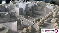 Baden-Badener Rathaus droht Schlappe bei Aumatt-Projekt − Entscheidung über mehr Wohnraum oder Gewerbefläche
