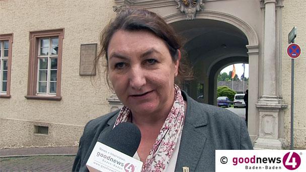 """Geld aus Stuttgart auch für Baden-Baden – 620.000 Euro für Eisental – Startschuss für Umgestaltung des """"Trottenplatzes"""""""