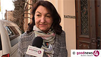"""Baden-Badener Grüne machen CDU Führungsrolle streitig – Beate Böhlen zur Kommunalwahl: """"Wir möchten gerne 25 Prozent"""""""