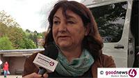 """Grüne Fraktionschefin Bea Böhlen zum Themen-Ranking – Kampfansage an """"konservative Mehrheit"""" in Baden-Baden – Handschlag für FBB, aber AfD """"den Handschlag verweigern, ja natürlich"""""""