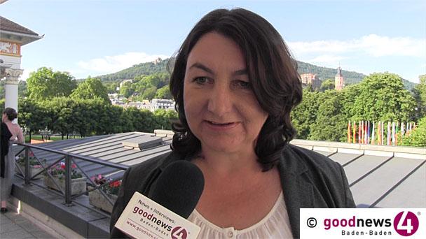 """Baden-Badener FDP bricht Lanze für Beate Böhlen und greift CDU scharf an – """"Verhalten der christlichen Demokraten ist menschlich schäbig"""""""