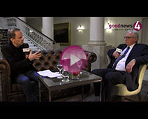goodnews4-Wahl-Talk Christian Frietsch im Gespräch mit Bernd Geigel
